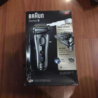 Braun Shaver Series 9 9290cc
