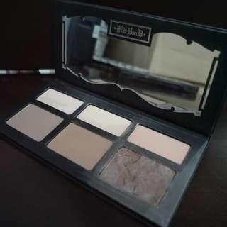Katvon D Shade & Light Countur Powder