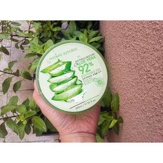 Aloevera Natural Republic 92 %