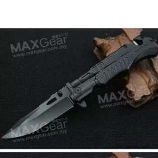 Hunting Knife ( FLIP )