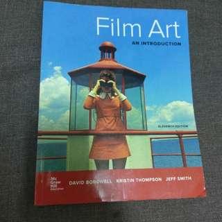 Film Art Introduction