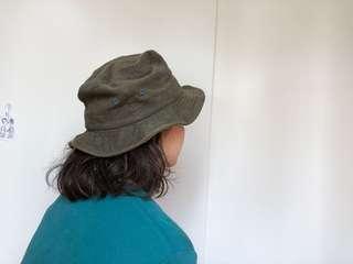Urban research 日本品牌魚夫帽