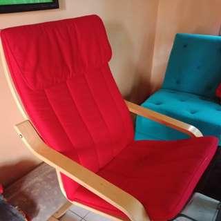 Kursi merah