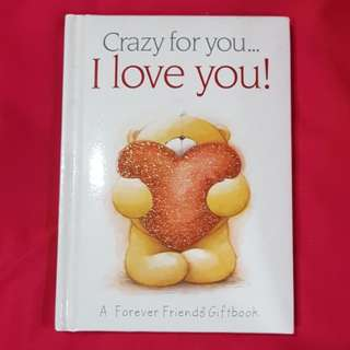 Forever Friends Giftbook