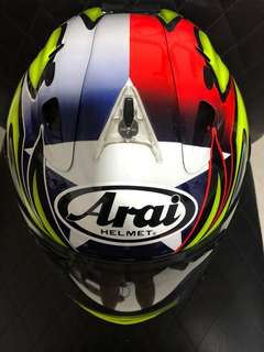 Arai Helmet Colin Edwards Tribute Full Face