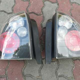 Honda Civic EK9 SO3 tail lamp