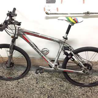 merida mtb 9 speed