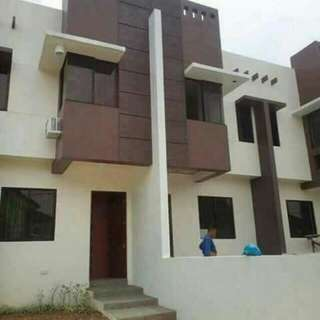 Ready house with 2bedrooms and 2toilets