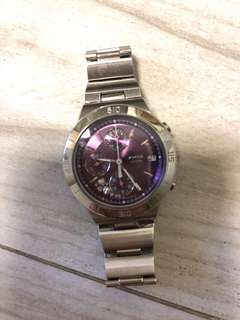 Citizen Wicca lady watch