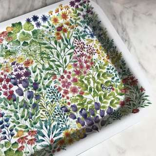 Zara Home 餐盤