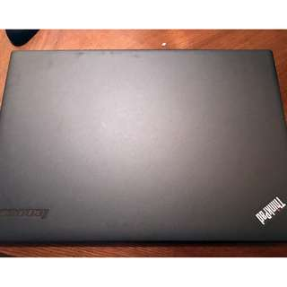 Lenovo ThinkPad X1 Carbon i7 4600U 8gb Ram 256gb SSD Win 10 Pro