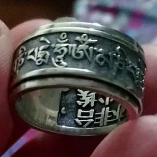 BEST MANTRA RING FOR 2018 (onwards)