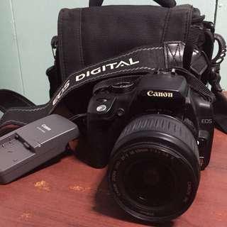 Canon EOS Digital Rebel XT