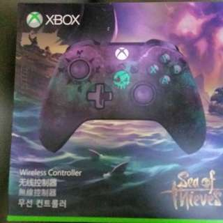 LIMITED EDITION  Sea of thieves XBOX wireless controller