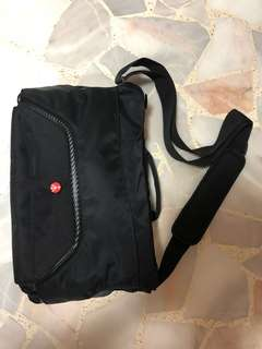 Manfrotto Camera Bag Messenger small Advanced Pixi Messenger bag