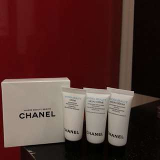 Chanel (sample)(original)
