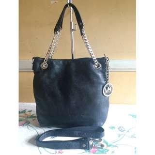 MICHAEL KORS Brand Three-Way Bag