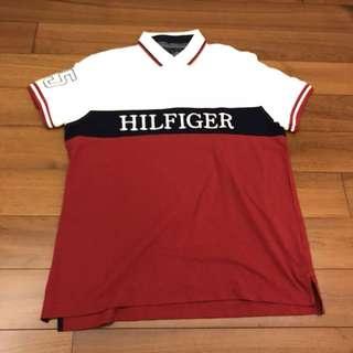 Tommy Hilfiger polo 衫