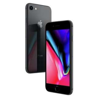 iphone 8 64GB Space grey original