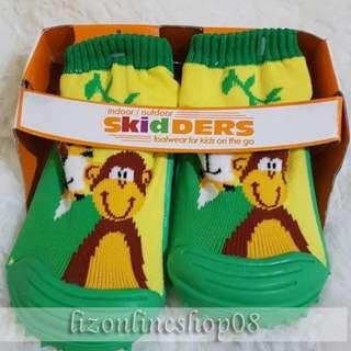 crib shoes skidders