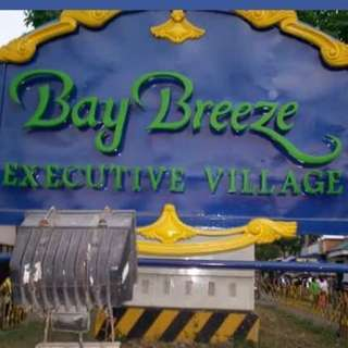 LOT FOR SALE IN BAY BREEZE EXECUTIVE VILLAGE, TAGUIG CITY