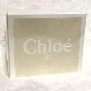 Chloe Fleur De Parfum 淡香水 50ML