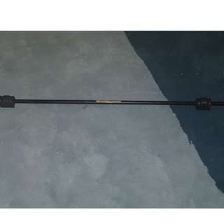 bmw f30 rear stabilizer bar (320 i)