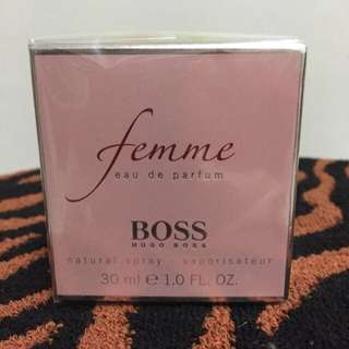 BNIB Hugo Boss - 30ml