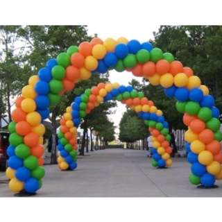 EVENT BALLOON DECORATION - ARCH