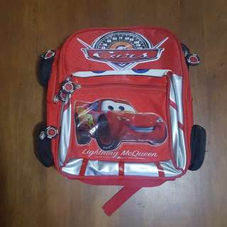Boys Backpack