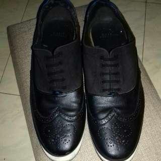 Sepatu Zara Man Basic Original Size 40