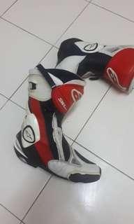 Racing Boot smx plus