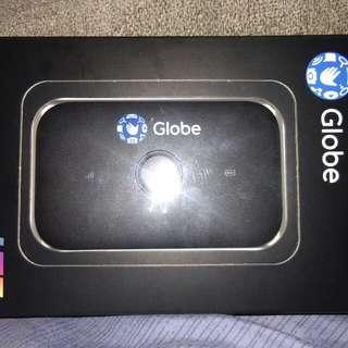 Globe wifi (huawie)brand