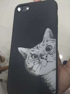 Cute Cat Casing