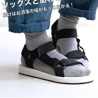 輕涼鞋👟👟💓(日本直購)6~10個工作天