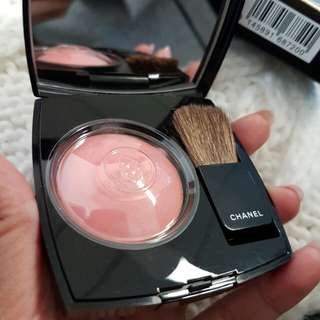 Authentic NEW Chanel Blush