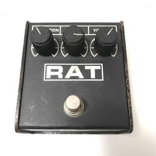 Proco Rat 2 1988 with LM308 chip