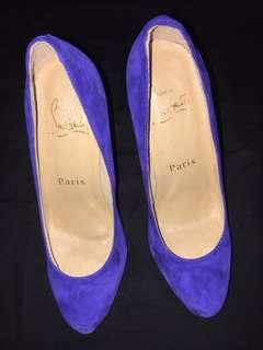 Louboutin Heels (No Ori)