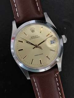 Rolex vintage 6694 32mm Automatic, excellent, fast deal $88