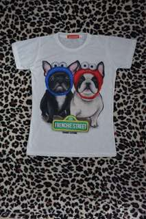 Doggies Tees