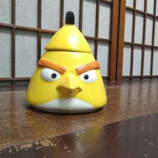 憤怒鳥造型馬克杯 Angry Birds mug cup
