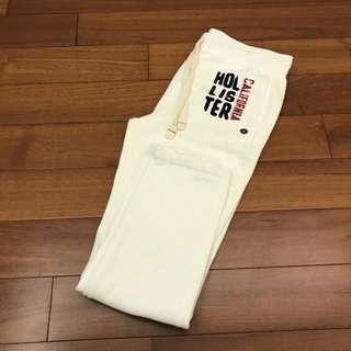 Hollister 棉褲