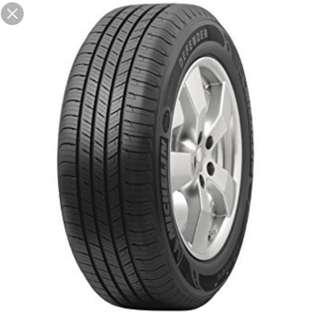 Michelin 4x4 Tyre 215 70 R15