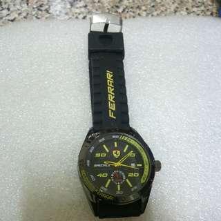 Ferrari精品手錶