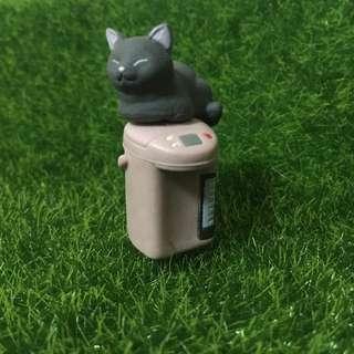 熱水壺系列-貓