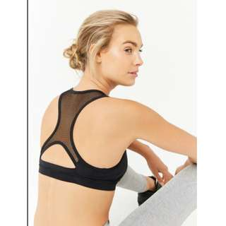 Sports Bra - Manufacturer and exporter UNIVA (private label mfg)