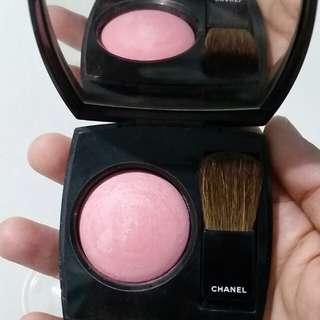 Authentic CC Powder Blush