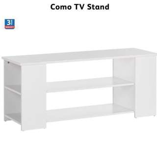 Brand new TV stand in box