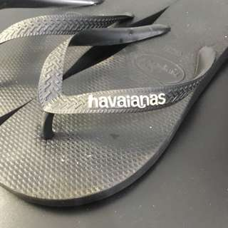 Havaianas夾腳拖