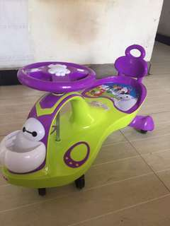 **In Stock** Kid Twist Car/Swivel Car/Plasma Car